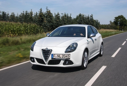 Alfa Romeo Giulietta Quadrifoglio Verde - Das Alfa-Tier