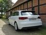 Audi A3 Sportback - der Kompakte mit Platz