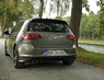 VW Golf R – Vier Endrohre für ein Halleluja
