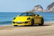 Porsche 911 4 GTS Cabriolet – Zum Fahren zu schade