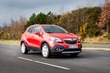 Opel Mokka 1,6 CDTI – Ruhe sanft