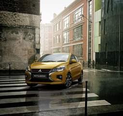 Keine Premieren mehr   - Mitsubishi stoppt Neuheiten für Europa