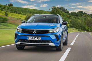 Fahrbericht: Opel Grandland Hybrid - Weiter im großen Land