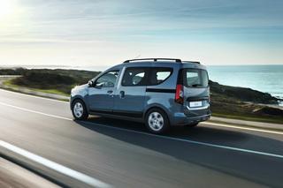 Dacia Dokker - Der Preis ist heiß (Kurzfassung)