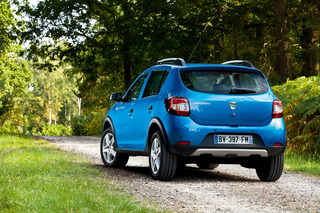 Dacia Sandero - Nicht nur billig (Kurzfassung)