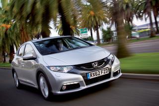 Honda Civic 1.6 i-DTEC - Kleiner Diesel mit Pfiff (Kurzfassung)