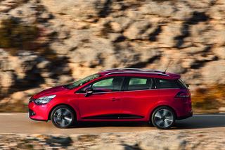 Neue Renault Clio-Varianten - Vernunft und Vergnügen