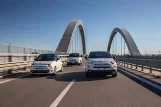 Sondermodelle von Fiat und Google   - Cinquecento mit Sprachassiste...