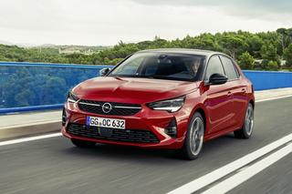 Fahrbericht: Opel Corsa - Der Kleine startet sportlich durch