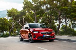 Test: Opel Corsa 1.2 DI Turbo - Der Kleine macht auf Sport