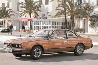 Tradition 40 Jahre BMW 6er Coupé (E 24) - Bracqs Bayern-Bomber