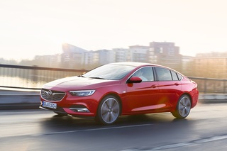 Kaufberatung: Opel Insignia   - Schicke Alternative