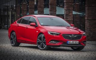Opel Insignia - Mittelklasse auf dem Weg nach oben (Kurzfassung)