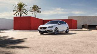 Seat Leon: Neuer Top-Benziner - Gehobenes Niveau