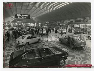 Tradition: 50 Jahre Alfa Romeo Alfasud  - Giugiaros geniale Dramaqu...