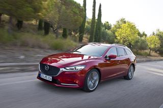 Test: Mazda6 Kombi - Ein Japaner mit jeder Menge deutschen Tugenden