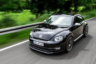 VW Beetle Abt - Starker Käfer