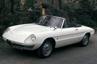Alfa Spider-Nachfolger - Gemeinsame Sache mit Mazda MX-5