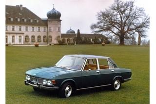 Tradition: 50 Jahre BMW 2500 bis 3.3 Li (Baureihe E3) - Sechs Richt...
