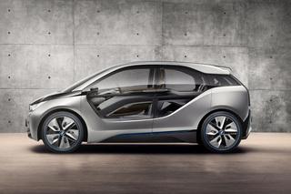 BMW i3  - Vorgezogenes Ende?