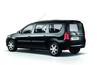 Dacia Logan MCV Sondermodell - Das Beste zum Schluss