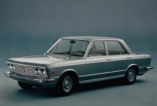 Tradition: 50 Jahre Fiat 130 - Stilprägende Grandezza vom Kleinwage...