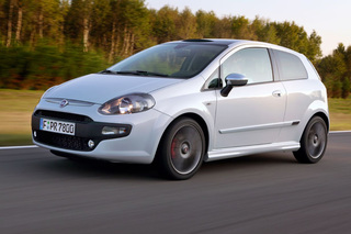 Gebrauchtwagen-Check: Fiat Punto  - Viele Namen, viele Probleme