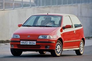 Tradition: 25 Jahre Fiat Punto - Arrivederci kleiner Krisenkiller