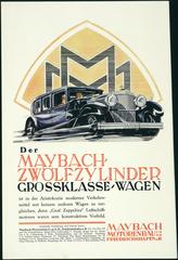 Tradition: 100 Jahre Maybach - Giganten mit Grandezza