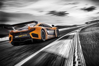 McLaren 12C GT Can-Am Edition - 30 für die Rennstrecke