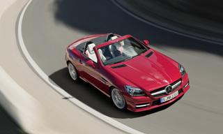Mercedes-Benz SLK - Mehr Spaß und Sport wagen (Kurzfassung)