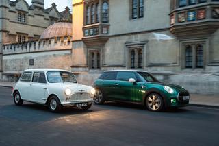 Tradition: 60 Jahre Mini - Kult dank Cooper und King's Road
