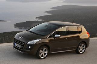Peugeot 3008 Hybrid4 - Weniger Ausstoß, mehr Komfort