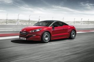 Peugeot RCZ R - Späte Krönung  (Kurzfassung)