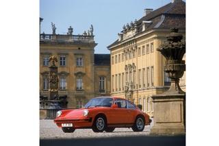 Tradition: 40 Jahre Porsche 911 SC - Der Elfer, der nicht sterben w...