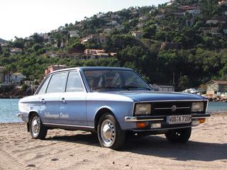 Tradition: 50 Jahre Volkswagen K70 - Verkannter Visionär
