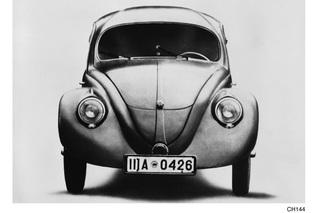 80 Jahre Volkswagen Käfer  - Geliebt, gehasst und global gebraucht
