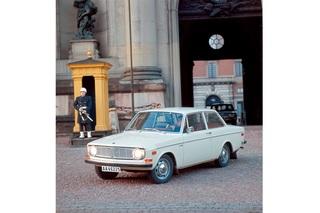 Tradition: 50 Jahre Saab 99 vs. Volvo 140 - Die ewigen Wikinger