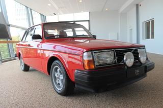 40 Jahre Volvo 240 Turbo vs. Saab 99/900 Turbo - Als Trolle den Tur...