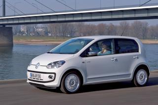 Gebrauchtwagen-Check: VW Up - Ausgefuchster als der Vorgänger