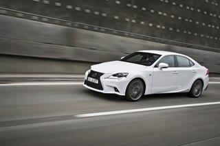 Lexus IS - Auf neuem Niveau (Kurzfassung)