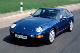 Tradition: 25 Jahre Porsche 968 - Die verkannten Fullsize-Vierzylinder