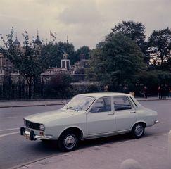 Tradition: 50 Jahre Renault 12 - Gallische Gene für die ganze Welt