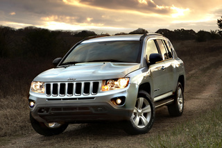 Jeep Compass - Little Cherokee