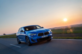 Fahrbericht: BMW X2 M35i - Das Kraftpaket