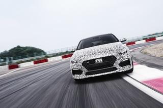 Fahrbericht: Hyundai i30 N Prototyp - N wie schnell