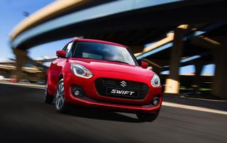 Fahrbericht: Suzuki Swift - Dynamisches Leichtgewicht