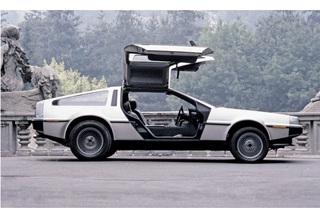 5x: Die bekanntesten Hollywood-Autos - Famose Blech-Diven
