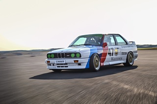 Tradition: 30 Jahre BMW M3 - Brandstifter im Businessdress (Kurzfas...