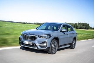 Fahrbericht: Neuer BMW X1 - Kleines X, große Niere